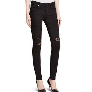 Size 27 PAIGE skinny jeans
